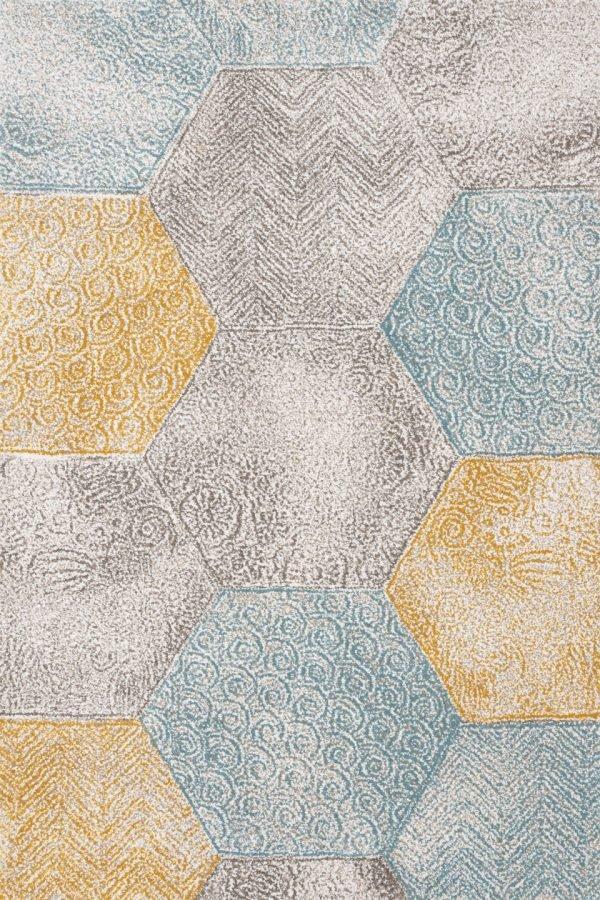 Covor Vegas Home 35 VYK multicolor dreptunghiular 120×170 - ProConfortCarpet