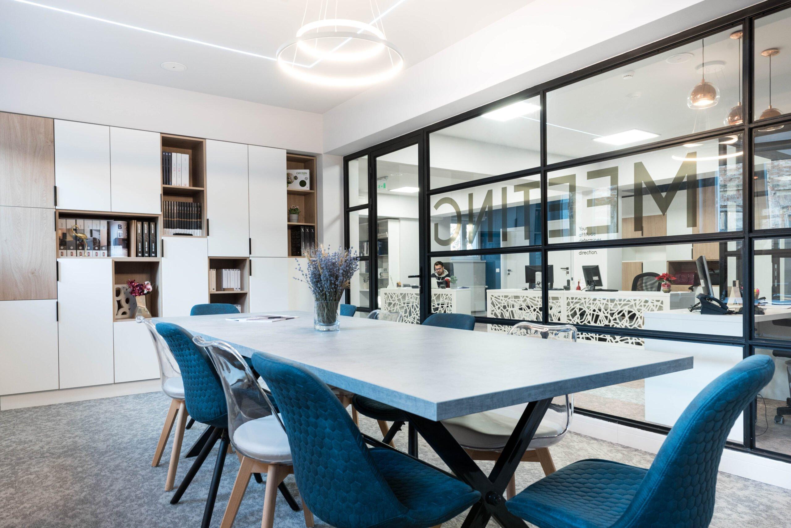 Aspecte importante in alegerea pardoselii potrivită pentru birou - ProConfortCarpet