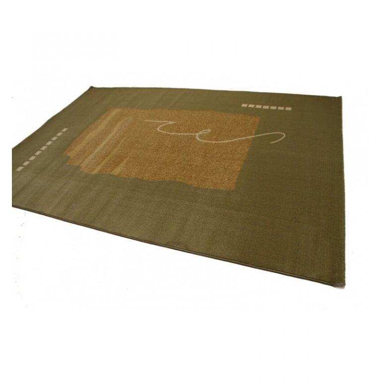 Covor Himalaya 25033L.Green verde oval 200 x 240 cm - ProConfortCarpet