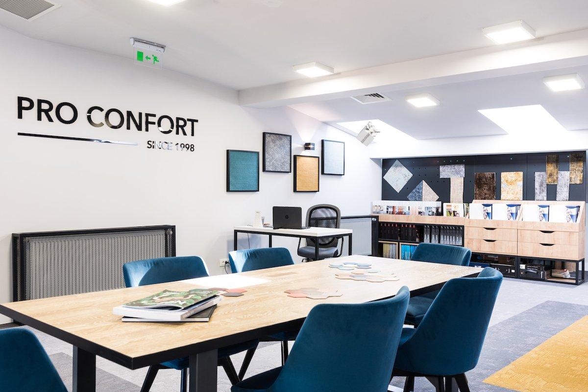 Contact - ProConfortCarpet